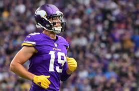 Adam Thielen expects Vikings offense to be 'explosive' in 2019