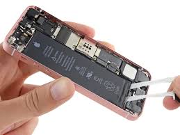 apple iphone se gets ifixit teardown