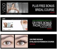 vizio makeup academy first impressions