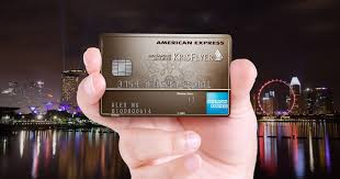amex sia krisflyer ascend exciting