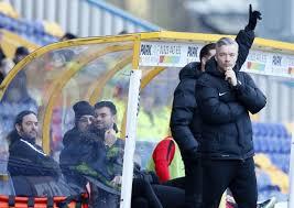 David Mooney: Leyton Orient kitman Ada Martin has that glint back ...