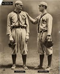 Bill Caldwell: Coffeyville's Walter Johnson was Senators' hero in 1924  World Series | News | joplinglobe.com