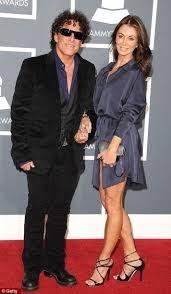 Ava Fabian and Neal Schon - Dating, Gossip, News, Photos