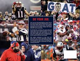 New England Patriots: The Greatest Ever ...