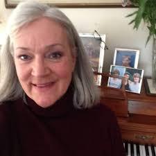 Penelope Fox Parkin, Author - Home | Facebook