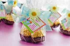 Chocolates Ferrero Rocher Personalizados Cumpleanos De Taty Tienda My Design Panama