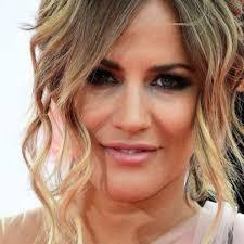 TV presenter Caroline Flack dies at age ...