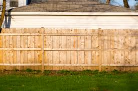 How To Calculate The Lumber Requirements For A Fence Home Guides Sf Gate