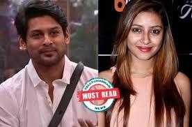 Did Sidharth Shukla hint towards losing friend Pratyusha Banerjee in Bigg  Boss 13?
