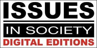 Issues i n Society logo