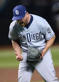Padres' Kirby Yates: The best MLB closer you've never heard of