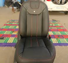 car seat cover high end art leather