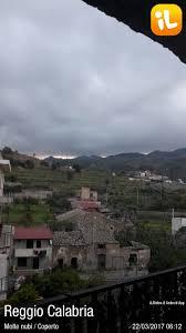 Foto meteo - Reggio Calabria - Reggio Calabria ore 6:12 » ILMETEO.it