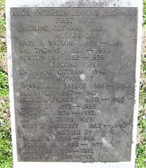 Amos Anderson Jenkins (1830-1912) - Find A Grave Memorial