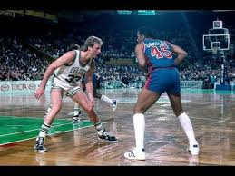Adrian Dantley vs Celtics 1987 ECF - Scoring - YouTube