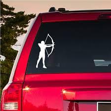 Children S Bedroom Child Decor Decals Stickers Vinyl Art 2x Feather Arrow 12 Vinyl Decal Car Window Wall Sticker Car Tribal Nursery Home Garden Vibranthns Lk