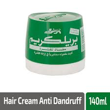 brylcreem hair cream anti dandruff 140ml