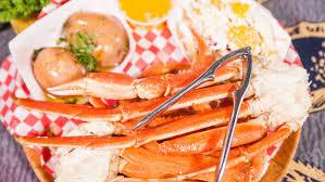 Shells Seafood Restaurant - Tampa ...