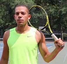 Aaron Williams Tennis - Pennsauken, New Jersey | Facebook