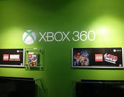 Wall Decal San Diego Xbox Lego Land Zarvox