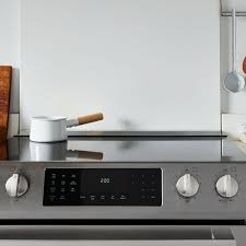stove tops from glass and gas stoves