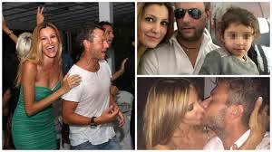 """Il marito di Adriana Volpe su Instagram: """"Giorni difficili per mia ..."""