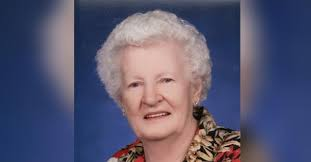 Agnes Eloise Shoup Obituary - Visitation & Funeral Information