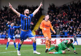 Rochdale boss reveals personal tragedy for FA Cup hero Aaron Wilbraham who  stunned Newcastle