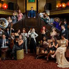 Postmodern Jukebox ramps up an already-revved audience at the Riviera    Entertainment   buffalonews.com