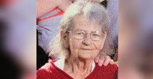 Elizabeth Janette Smith Obituary - Visitation & Funeral Information