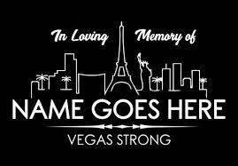 Pin On Vegas Strong