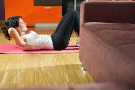 transition your exercise regimen