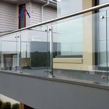 China Stainless Steel Outdoor Railing Balustrade Balcony Pool Frameless Tempered Glass Fence China Aluminum Fence Gates Home Depot Aluminum Gates Home Depot