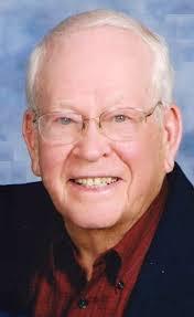 Obituary: Marvin Smith   North Scott Press