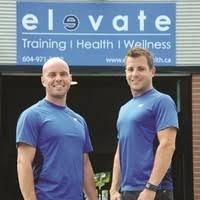 Wesley Williamson - Entrepreneur/Business owner - Elevate Training, Health  & Wellness | LinkedIn