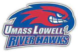 Umass Lowell River Hawks College Ncaa Car Bumper Vinyl Sticker Decal 5 X3 6 Ebay