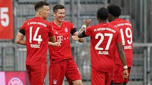 Bayer Leverkusen-Bayern Monaco dove vederla: Sky o DAZN? Canale tv ...