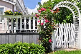 How To Paint Flower Pots Amp Garden Trellises Diy True Value Projects