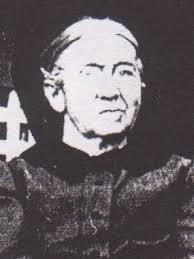 Mary Hoffman A. Kaufman (Kauffman)) (1845 - 1929) - Genealogy