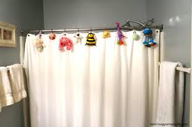 Turn Toys Into Bathroom Decor Maggie May S