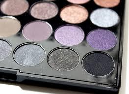 makeup revolution affirmation eyeshadow