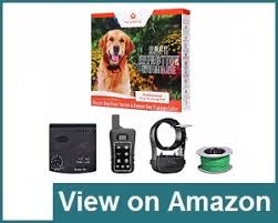 10 Best Invisible Dog Fences Nov 2020 Buyer S Guide