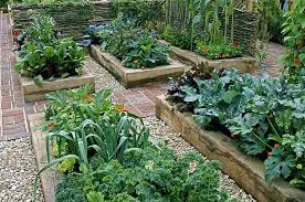 25 incredible vegetable garden ideas