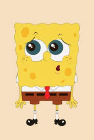 cute spongebob squarepants wallpaper