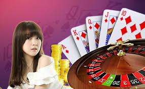 Advantages of Playing Casino - Qqpokeronline