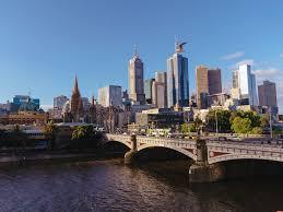 Melbourne CBD area guide