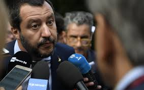 Ultime notizie governo, arriva il durissimo annuncio di Salvini
