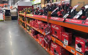Today Only Save On Milwaukee Tool Kits At Home Depot The Krazy Coupon Lady