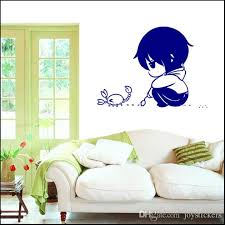 Decal Removable Home Decor Vinyl Decal Cartoon The Graver Robbers Chronicles Outline Sketch Baby Room Anime Sticker Wall Paper Wall Sticker Stickers On Your Wall Stickers To Decorate Walls From Joystickers 15 37