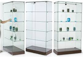 the 20 best jewelry tower display cases